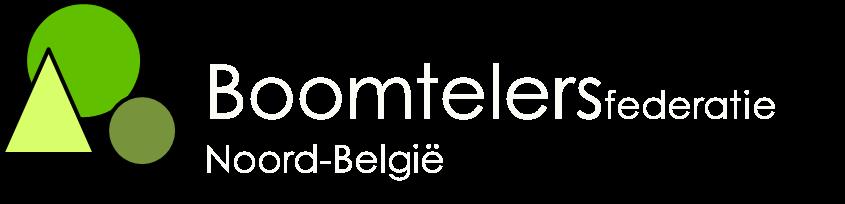 logo BoomtelersFederatie